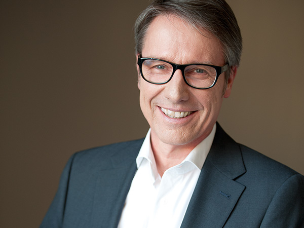 Porträt von Lorenz Scherer, FP Finanzpartner, Experte auf So geht bAV