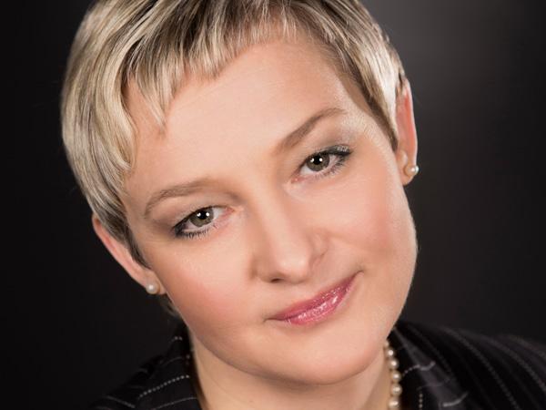 Porträt von Urte Pieconka, FP Finanzpartner, Expertin auf So geht bAV