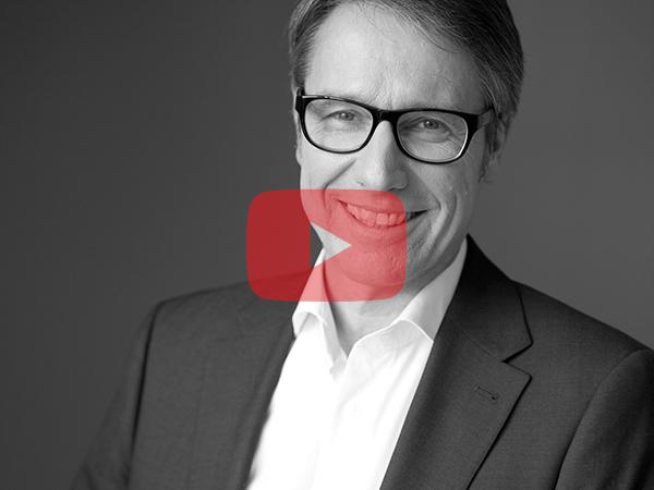 bAV-Experte Lorenz Scherer im Video über betriebliche Altersvorsorge