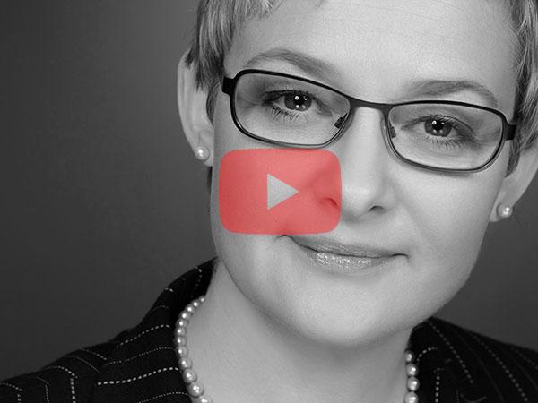 Urte Pieconka, So geht bAV, Experten-Video